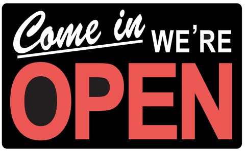 AMERICANA-Classic-Vintage-Is-Open