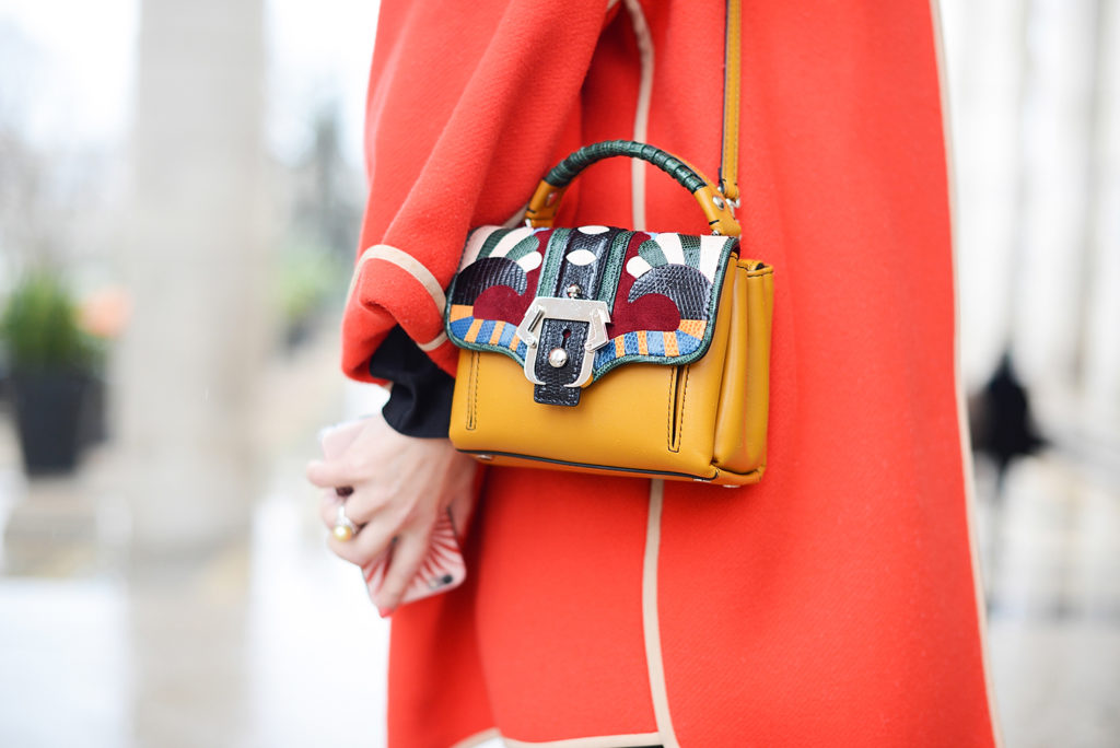 Street Style - Day 5 - Paris Fashion Week : Haute Couture S/S 2015